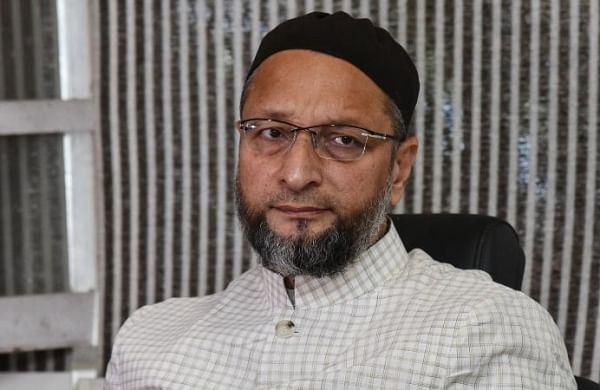 AIMIM chief Asaduddin Owaisi denied nod to meet ex-MP Atiq Ahmad in Gujarat's Sabarmati jail
