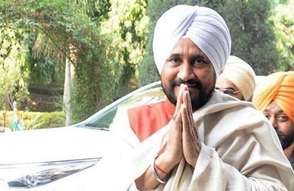 NCW chief seeks Punjab CM Charanjit Singh Channi's resignation over #MeToo allegations