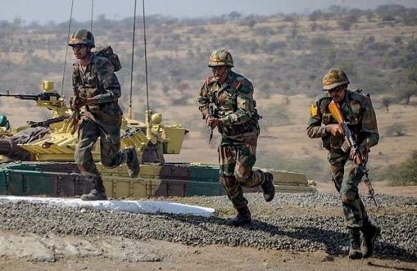India, Nepal begin 15-day military exercise in Pithoragarh