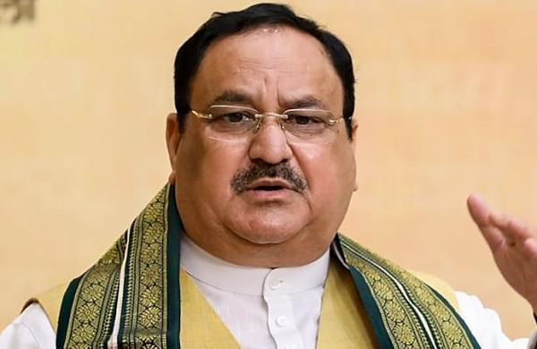 Opposition should introspect over their 'irresponsible' remarks about Covid vaccination drive: JP Nadda