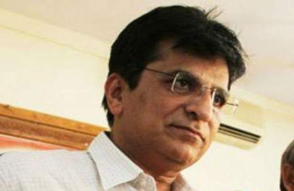 Maharashtra: BJP leader Kirit Somaiya stopped on way to Kolhapur
