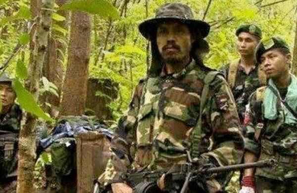 NSCN faction chief Niki Sumiadvocates 'one solution' for Naga issue