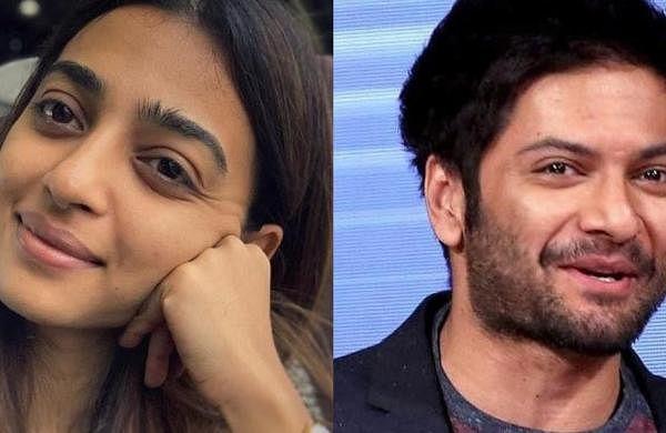 Radhika Apte, Ali Fazal to host Netflix fan event 'TUDUM: India Spotlight'