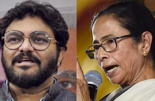 Mamata Banerjee among top frontrunners for PM in 2024: Babul Supriyo after joining TMC