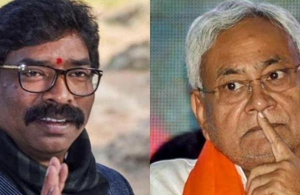 Bihar CM reacts toHemant Soren's allegation of torture byBhojpuri,Magahi speakers during Jharkhand statehood movement