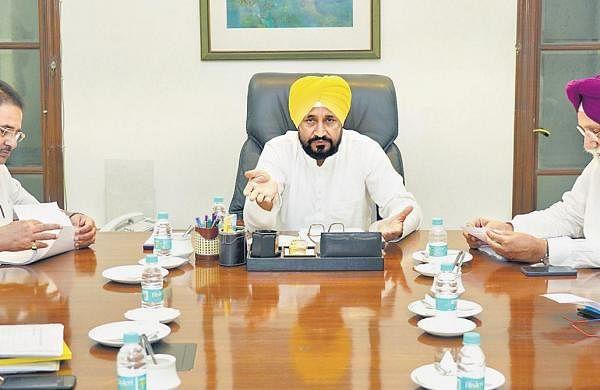 Punjab CM Charanjit Singh Channi to visit Delhi to discuss cabinet expansion