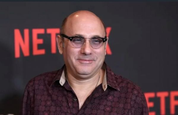 'Sex and the City' starWillie Garson dies at 57 following cancer battle