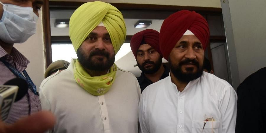 New faces likely in Punjab cabinet under CM Charanjit Singh Channi- The New Indian Express