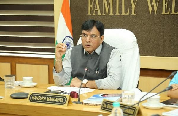 Union health ministry releases National Comprehensive Guidelines on post-COVID management
