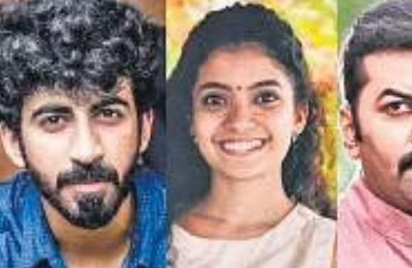 Roshan Mathew, Anna Ben, Indrajith join Vysakh's next