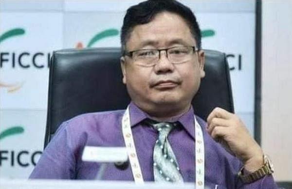 Militants gun down Manipur Naga leader after abduction