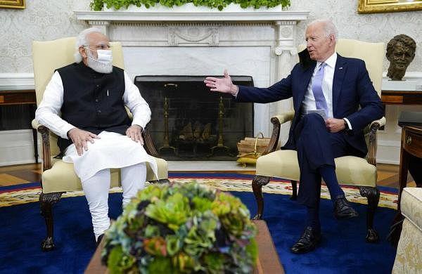 PM Modi clocks 20 meetings in his 65-hour stay in US