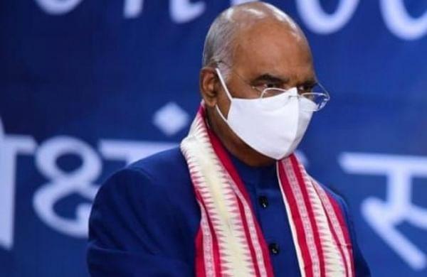 President Ram Nath Kovind undergoes cataract surgery at Army hospital