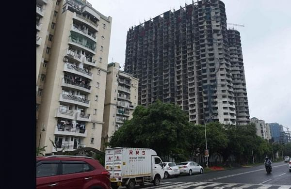 Delhi HC stays NCDRC order of 3-year jail to Supertech MD, directs Rs 50 L be paid to home buyer