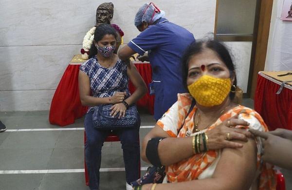 India's COVID vaccination mark nears 88 crore mark: Health Ministry