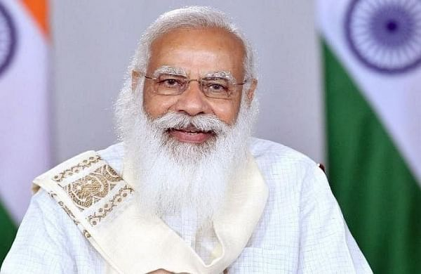 'Matter of immense pride': PM Narendra Modi on BJP getting first Rajya Sabha seat from Puducherry