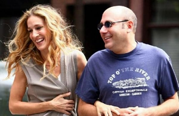 It's been unbearable:Sarah Jessica Parker pays homage to late 'Sex and The City' co-star Willie Garson