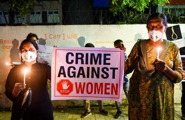 Woman constable gang-raped in MP's Neemuch; five booked,twoheld