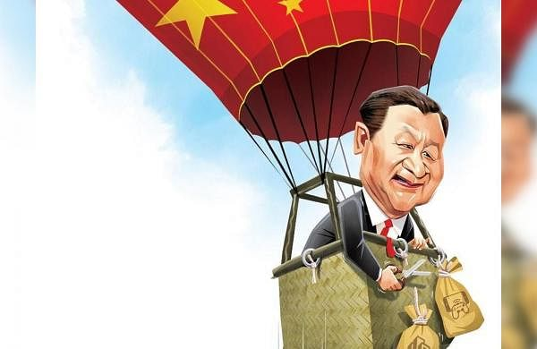 Why the Chinese are destroying their wealth creators