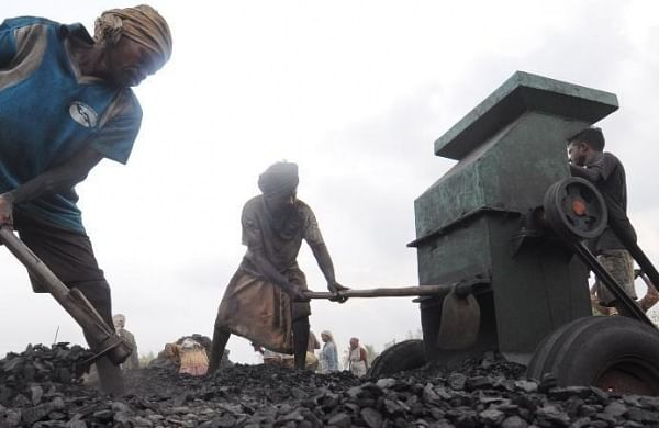 Remote sensing survey to find out exact location of fire-patches in Jharkhand's Jharia