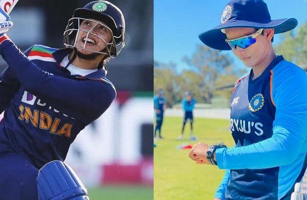 Women's Big Bash League: Sydney Thunder sign India's Smriti Mandhana, Deepti Sharma