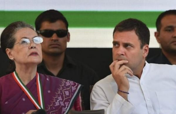 Leadership issue in Congress may be pushed till end of 2022; focus now on polls in seven states