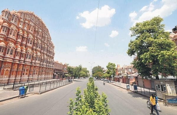 Jaipur Diary: All that is happening in 'Pink City'