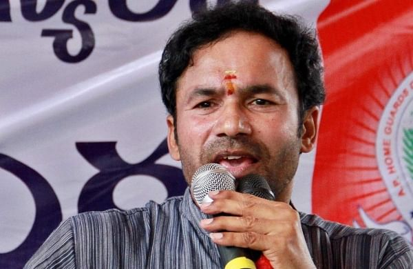Vaccination is key for the revival of the tourism sector:Minister G Kishan Reddy