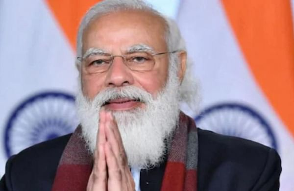 PM Modi launches Ayushman Bharat Digital Mission; scheme to have health ID for every citizen