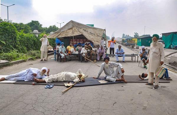 Bharat Bandh: Congress asks PM Modi to talk to agitating farmers