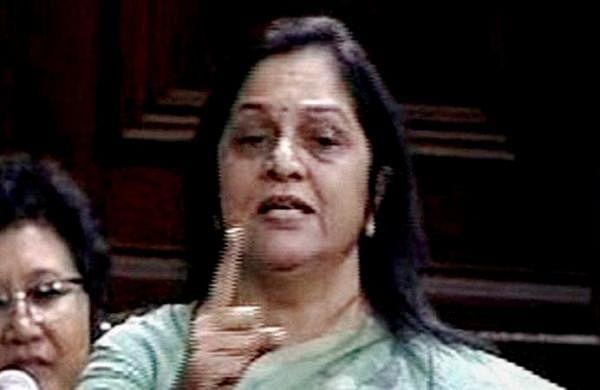 Congress'Rajani Patil set to enter Rajya Sabha unopposed asMaharashtraBJP withdraws candidate