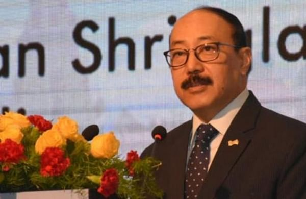 India committed to Bangladesh's growth:Foreign Secy Shringla