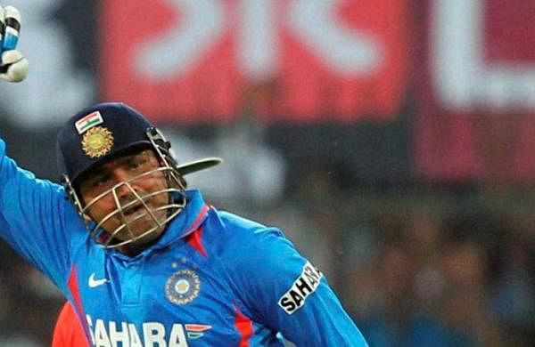 Virender Sehwag turns 43, wishes pour in from cricket fraternity