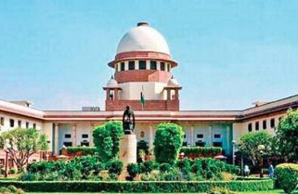 Supreme Court dissolves two-decade-old marriage, says alliance emotionally dead