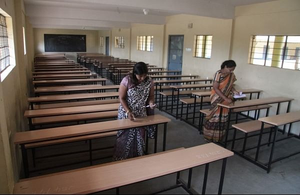 Colleges, universities resume physical classes in Maharashtra