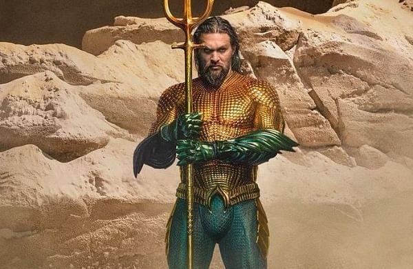 Jason Momoa reveals sustaining multiple injuries during 'Aquaman 2' shoot