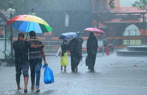 Rains lash parts of Rajasthan, MeT Department issues orange alert
