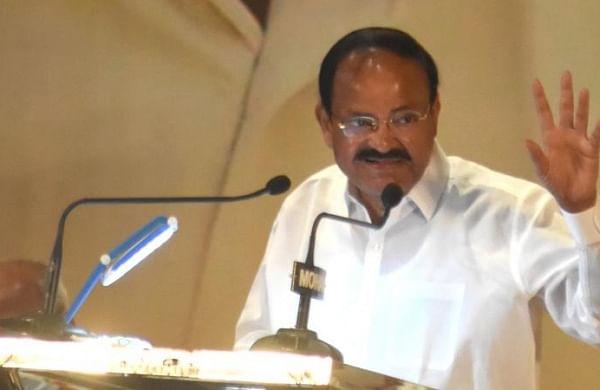 We need a cultural renaissance: Vice-President M Venkaiah Naidu
