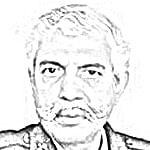 Maj. Gen. (Retd) G D Bakshi